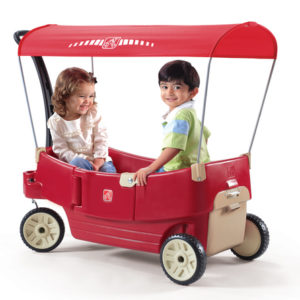Ride-On & Wagons