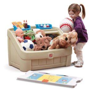 Toy Boxes & Storage